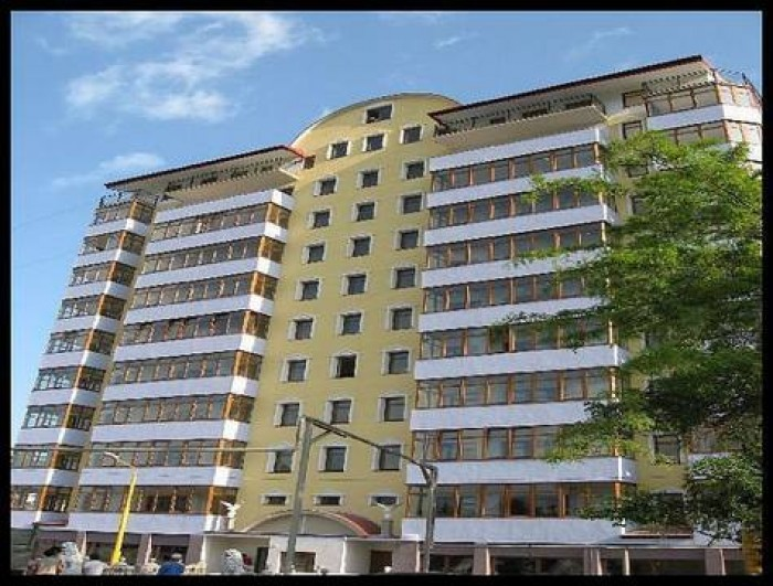 Продаётся квартира в Ялте. ЮБК. 1 ккв в новом доме по ул. Красноармейская. Общая 612698