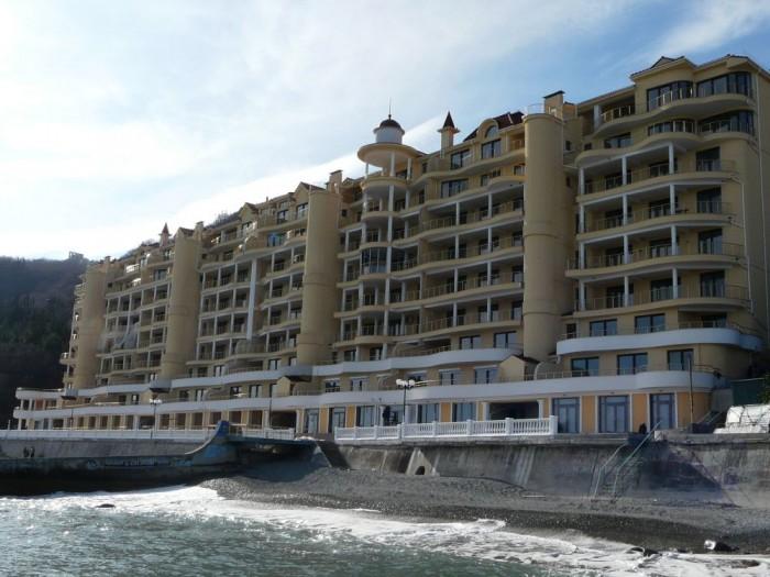 Продаются апартаменты в новом доме в Малом Маяке. 1 ккв на 3 этаже 4 этажного до 612701