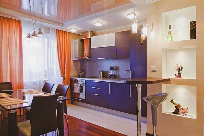 Кухня студия дизайн.
