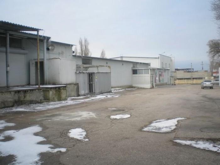 Торговые площади по улице Шабалина город Севастополь.4000 кв.м. Рассматривается  641099