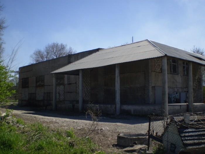 . Продам производственно-складское помещение в Днепродзержинске 500 м кв, высота 641123