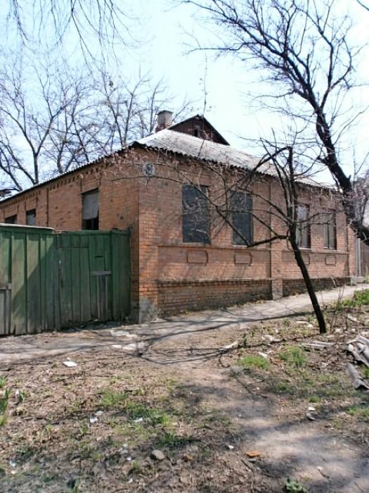 Продам дом, пр. Гагарина, район 13 больницы, место супер, 7 соток, квадратный пл 621195