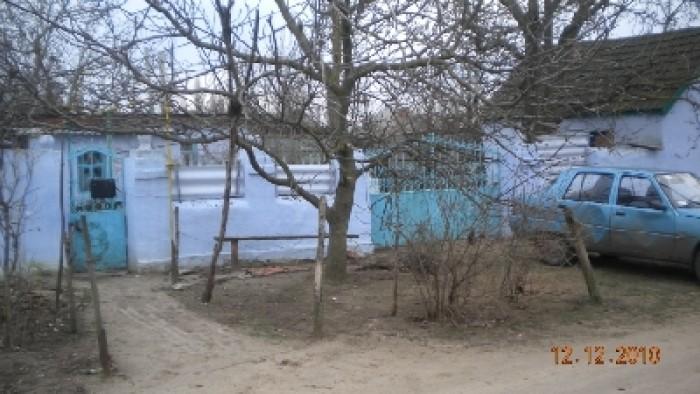 Продаю дом в Ново Петровском, 27 км от города Николаева. Маршрутки ходят каждые  621214