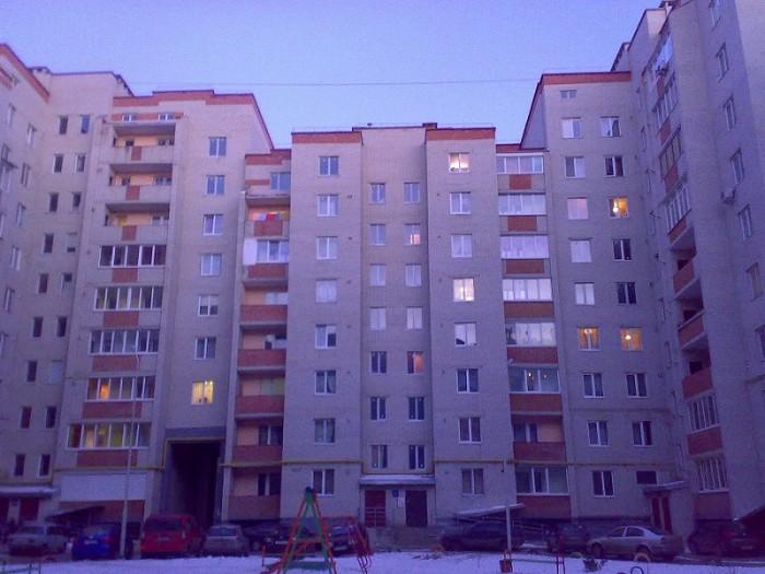 Продам великогабаритні 3-и кімнатні квартири по вул. Зацепи площею 116кв.м 8/8/Ц 612854