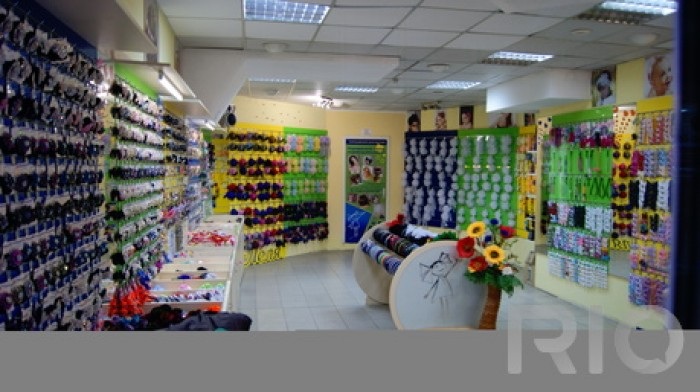 СРОЧНО! Продам действующий магазин бижутерии (помещение в аренде) в Миргороде со 641135