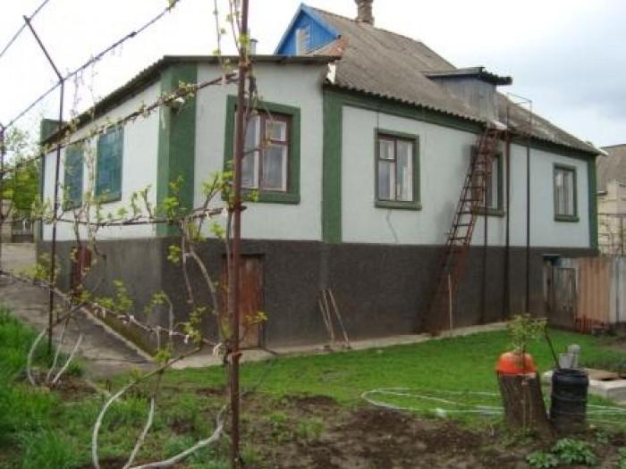 Продаю дом в Херсоне на Восточном в тихом и зеленом, экологически чистом месте,  621232