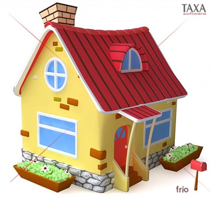 Продаю дом в Корабельном районе (объездная)- Площадь 70 кв.м- Площадь жилая 50 к 621243