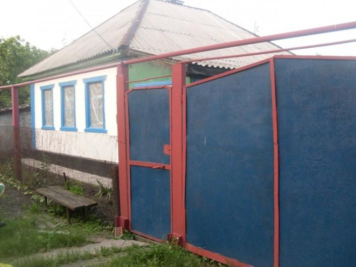 Продается газифицированный дом хоз.постройки, пгт.Лозовское, Славяносербский рай 621262