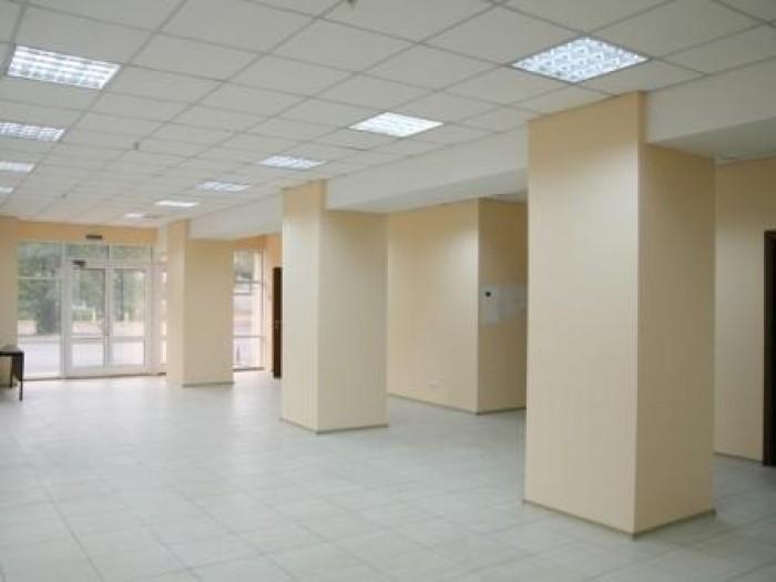 Продаётся 5-ти этажное здание общей площадью 951,3 м кв. с большим подвальным по 641206