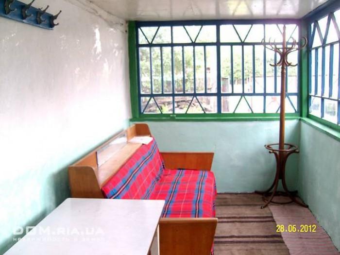 Дом в деревне Ерковцы (Переяслав-Хм район),участок 60 соток, приватизирован(все  621301
