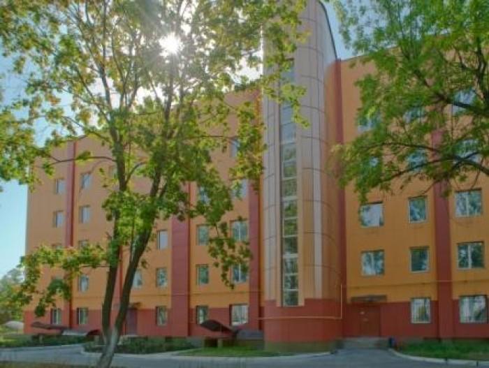 Продажа квартиры в новом жилом пятиэтажном доме по Петровского, 191г г.Донецк (в 612983