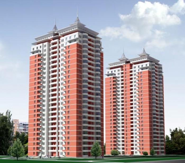 Продажа 2-х комнатной квартиры в 24-х этажном доме ЖК Фаворит (между Северным а/ 612984