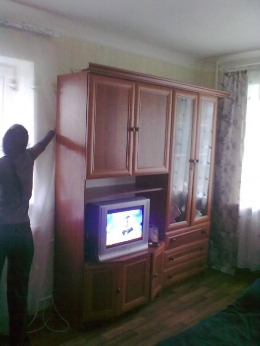 Сдам 1-комнатную квартиру на Подоле с евроремонтом. В квартире новая мебель, вст 613010