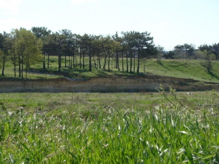 Фасадный земельный участок 2 гектара, центр Севастополя, НАХОДИТСЯ В ПРОЦЕССЕ СТ 63734