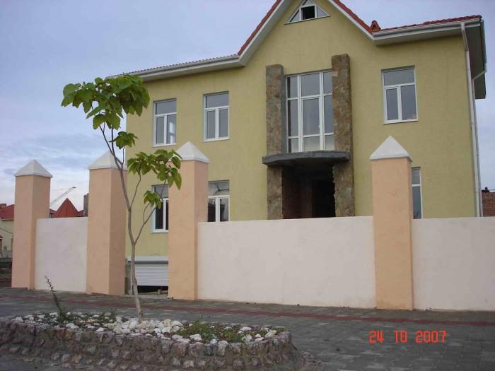 Продам дом в Зелёном мысе(Крыжановка) 2007 год постройки, 6 соток, состояние под 621317