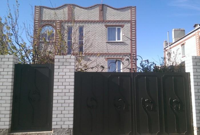 Продам дом, все удобства, свет, газ, вода. Прекрасный вид на Днепр. 621320