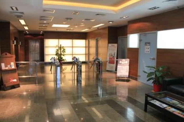 Бизнес-центр ЮТА Сервис предлагает в аренду офисы класса В+. Аренда - 108 грн/м& 641220