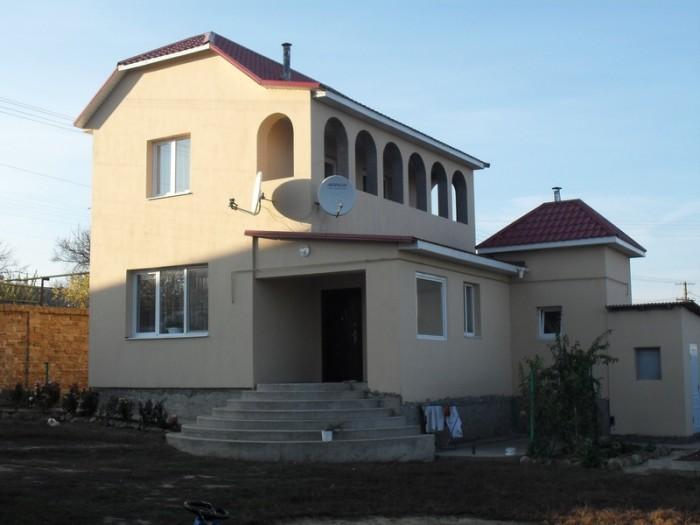 Одесская область, Беляевский район, с.Усатово, ул.Пионерская. Продам дом 2007 го 621340