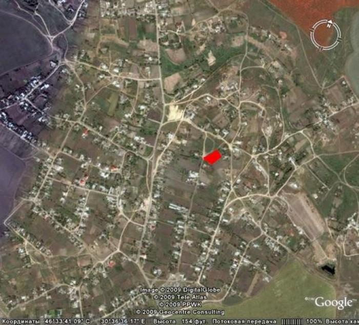Одесская область, Беляевский район, продам участок 10 соток, с.Большая Балка, ул 63745
