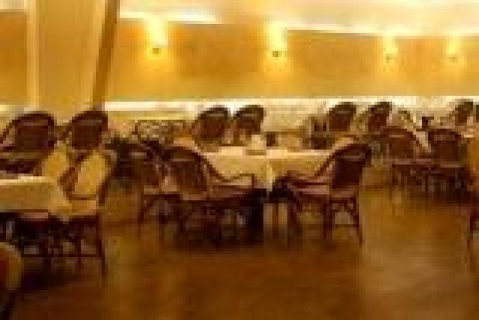 Ресторан СОЮЗ на Гоголя расположен в цокольном этаже ЖК Аркажиевская башня (2004 641239
