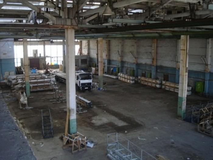 Складские и офисные площади в промышленном здании в Корабельном районе, возле за 641258