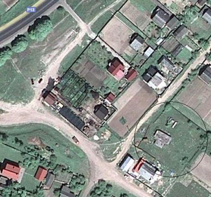 Продам дом в г. Чернигове р-н Бобровицы, недостроенный, первый этаж 140 м2 (два  621397