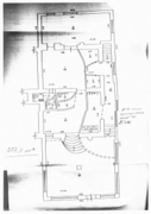 Продажа действующего кафе на Подоле, общ.пл. 257 кв.м., АГВ отопление, 25 Квт, н 641278