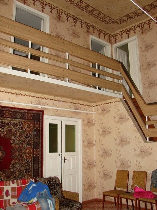 Продам дом в п. Тарамское 1988 г.п. Общая площадь 150 кв.м.  + 90 кв.м. подвал,  621413