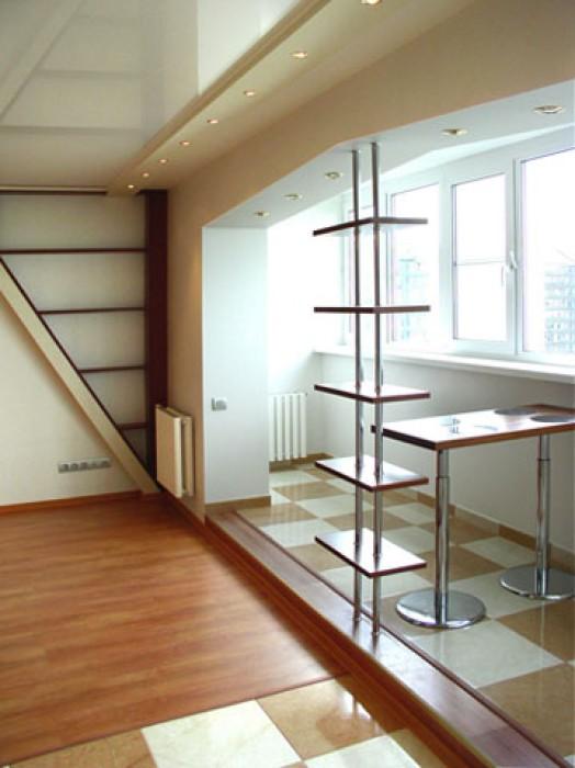Ремонт квартир под ключ, а также мелкий ремонт! Все виды работ (стяжка28-40м2) п 613254