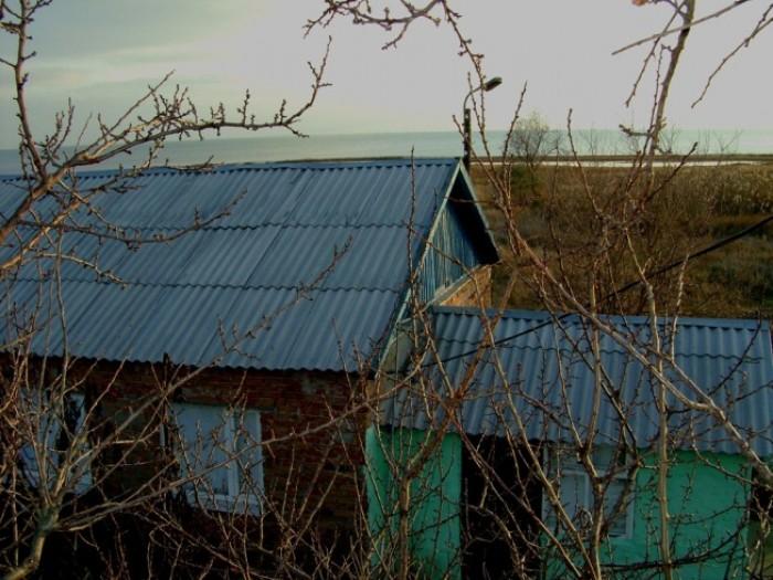 Продам приватизированную 2-комнатную квартиру в курортном городе Скадовске. Квар 621422