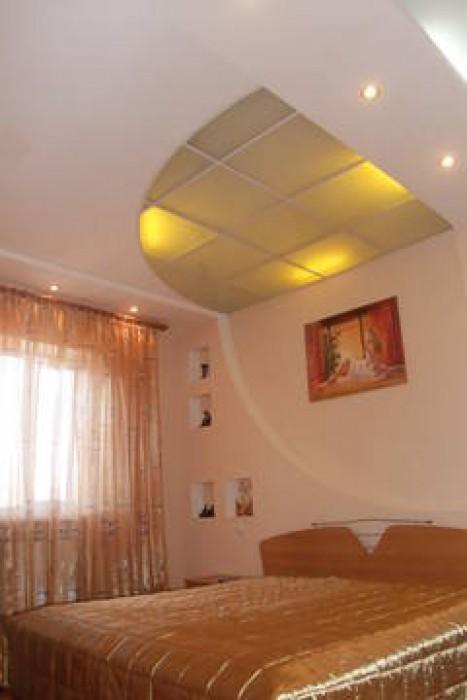 Сдам 2-х этажный дом в Центре Евпатории. Несмотря на центральное месторасположен 621434