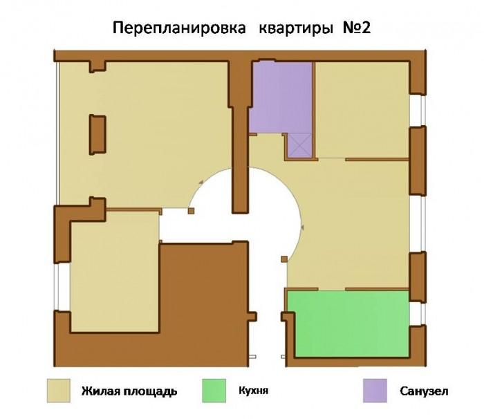 Продам пятикомнатную квартиру недалеко от транспортной развязки пересечение ул.  613320