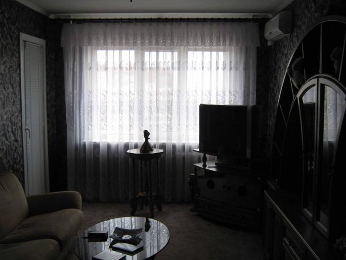 Продам 3-х комнатную квартиру мкрн. Индустриальный, ул. Саласюка 63,  7 этаж/9 э 613374