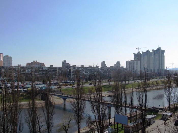 Первая аренда, БЕЗ КОМИССИИ, отличная видовая квартира! ул. Энтузиастов 7, 4 сме 613384