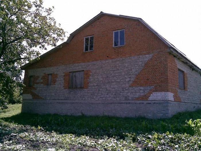 Продам дом в Красилове, ул.Шевченко/пер.Подольский. Газ , свет на участке. 15 со 621514