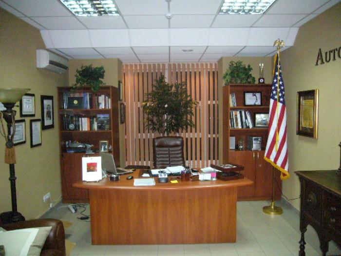 Офис (Евро) 32 м&178; (1347/м&178;)   на 5 этаже  8 этажного элитном бизнес цент 641359
