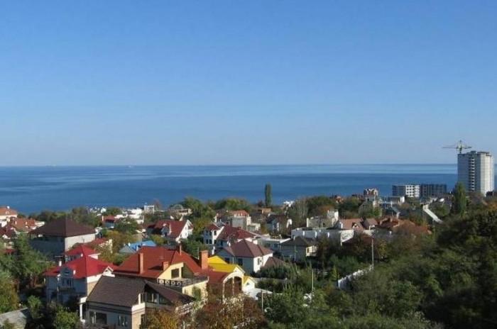 Продается участок под гостиницу в Одессе на берегу моря, 1 га (100 соток). Участ 63842