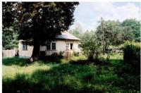 Продаётся участок 16сот и дом 78м2  на територии санатория Шкло. Место расположе 63659