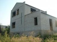 Дом, Тельмана,30км от Херсона, 2 этажа с верандой 150кв.м, без внутр. работ, рак 63803