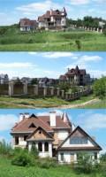 Продам дом (с участком земли и прудами) — г. Христиновка  Местолорасположение: Х 621539