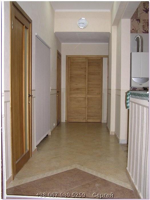 1 этаж 3-х эт дома возле парка Шевченко, рядом с морем, общая площадь 58.3 м.кв, 613566