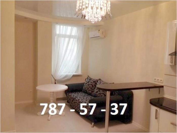 Продам красивую 1-комн. квартиру в кирпичном доме - ж/к Усадьба Разумовского. Пл 613609
