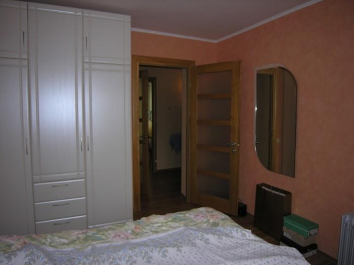 Квартира после кап. ремонта, санузел совмещен. Интернет, телефон, ТВ, счетчики.  613636