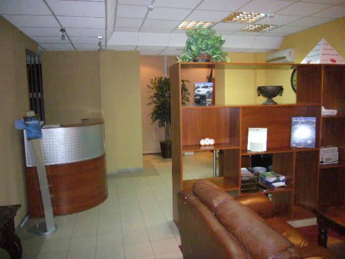 Офис (Евро) 40 м&178; (1347/м&178;)   на 5 этаже  8 этажного элитном бизнес цент 641449