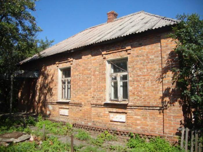 Продам дом  51,4 кв.м., Бавария,  3 ком., газ, вода, кухня, су,  зем.участок 6 с 621593