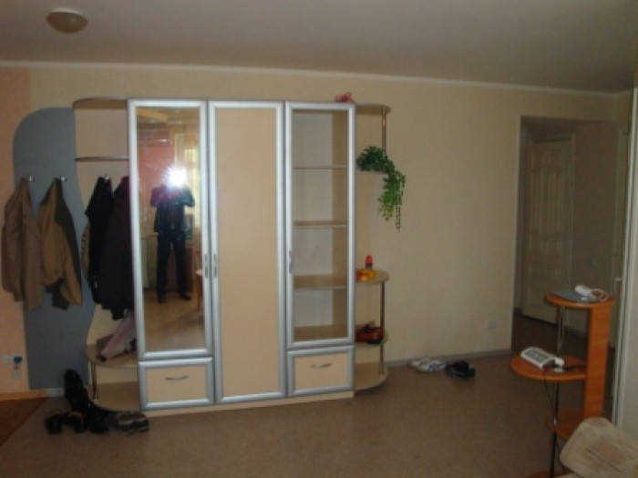 В отличном состоянии, двойная вход.дверь, новая сантехника, с/у смежный, бойлер, 613663