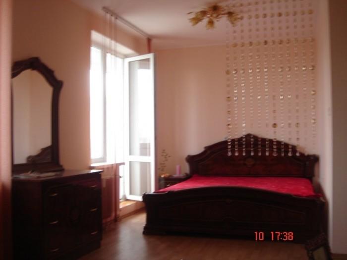 Аренда апартаментов в центре Феодосии.В двух уровнях 209м, полностью меблированы 613669