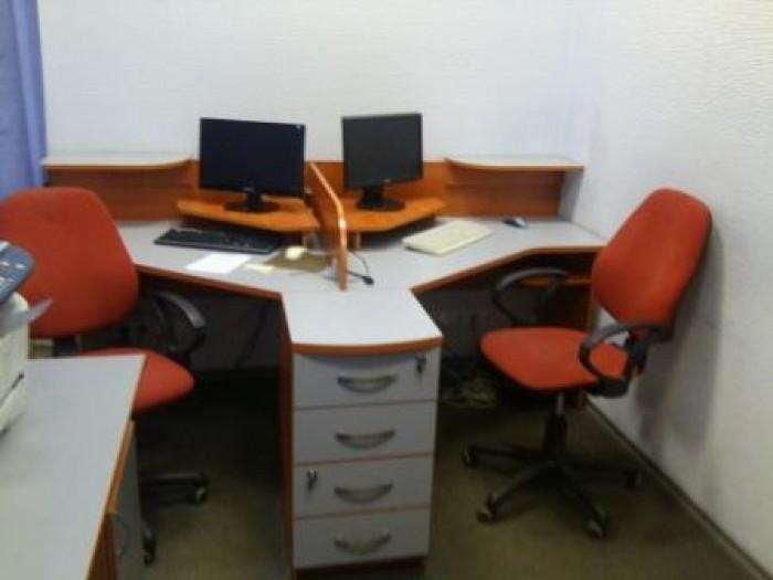 Сдам офисное помещение, пр.Карла Маркса, 103кв.м., 2 этаж,  вход со двора, корид 641467