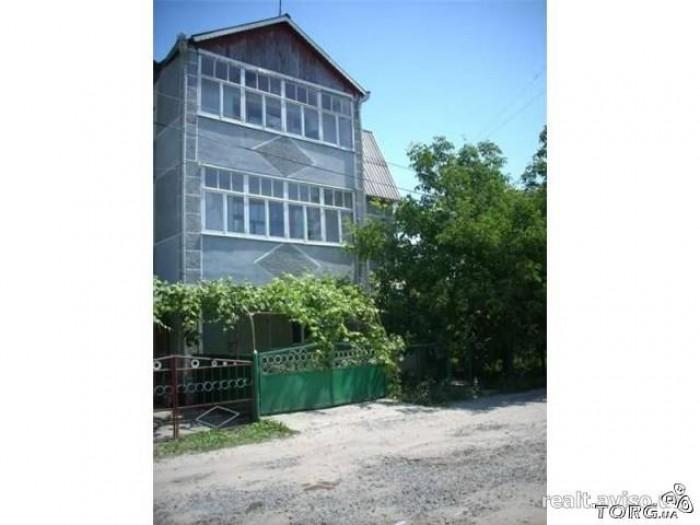 Дом г. Бар Винницкая область. Дом 1995 года постройки, 120 м. квадратных, 3 этаж 621605