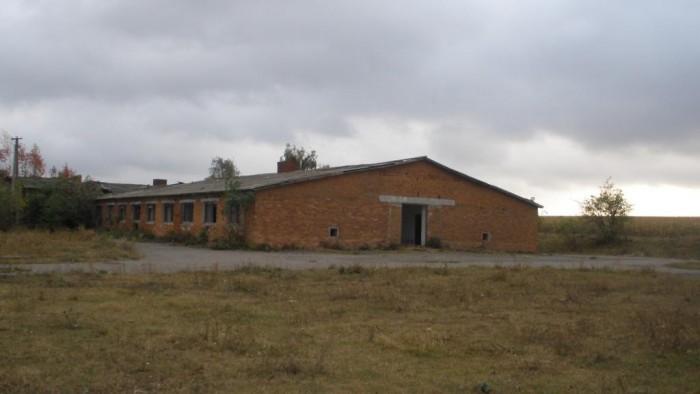 Комплекс строений в с. Мацкивци ( 5 км. от Хмельницька). Свет, вода. Участок 6,5 641490
